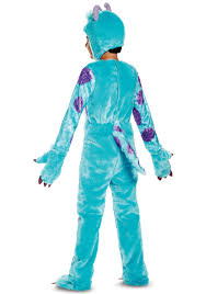 sully costume deluxe sully costume for kids