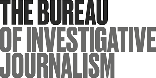 bureau of projects the bureau of investigative journalism