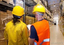 what skills are needed for warehouse employment