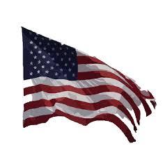 Usa Flag Vector Top American Flag Drawing