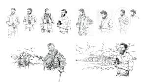 artist interview designer peter kortleve