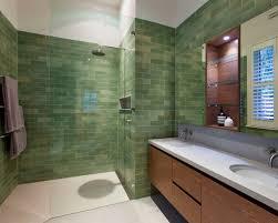Green Tile Bathroom Ideas Bathroom Modern Green Tile Bathroom Ideas 3 Imposing Green Tile