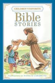 children s favorite bible stories gretchen louise