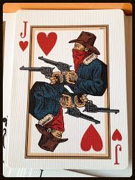 vintage cards branding iron western by rubyapplevintage