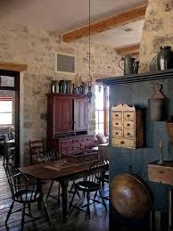 stone kitchen design 15 natural kitchen designs with stone wall rilane