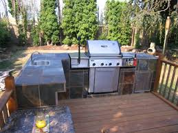 how to build a outdoor kitchen island how to build an outdoor kitchen and bbq island dengarden