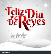 feliz thanksgiving day feliz dia de reyes happy day stock vector 356287514 shutterstock