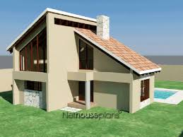 cosy 3 bedroom house plan c160 contemporary design nethouseplans