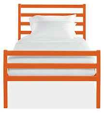 Bed Fort Fort Kids U0027 Steel Bed In Colors Modern Beds Modern Kids