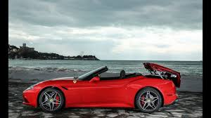 Ferrari California Specs - review car 2017 ferrari california t specs price and rating youtube