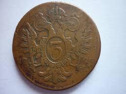 Tolar by Tříkrejcar 1799 František I Tolar Marie Theresie 1780 Pražský