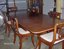 Duncan Phyfe Dining Room Table And Chairs Duncan Phyfe Dining Room Chairs Awesome 1950s Duncan Phyfe Dining
