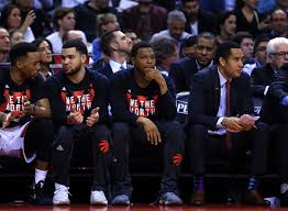 toronto raptors young bench has disaster potential