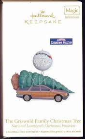 national lampoon s vacation ornament the griswold family