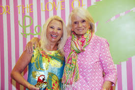 Lilly Pulitzer by Lilly Pulitzer Dies At 81 B Minus Blogs