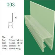 Seals For Shower Doors Shower Door Seals Professional Manufacturer And Supplier Goldrays