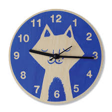 Modern Bedroom Wall Clocks Charming Wall Clock For Kid 101 Wall Clock For Kid Pirate Wall