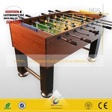Foosball Table For Sale Metal Foosball Table Metal Foosball Table Suppliers And