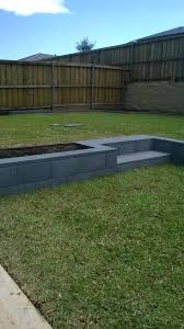Retaining Wall Garden Bed by 31 Best Adbri Retaining Wall Systems Images On Pinterest
