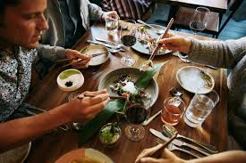 airbnb and resy team up to offer in app restaurant reservations