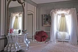 chambre de chateau chambres d hôtes de luxe château du besset ardèche