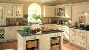 Country Style Kitchen Appealing English Country Style Kitchens Of Kitchen Home