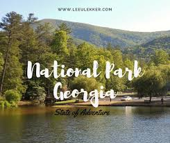 Georgia national parks images Top 7 georgia national parks list of national park in georgia jpg