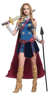 clash of clans valkyrie womens costume 352511