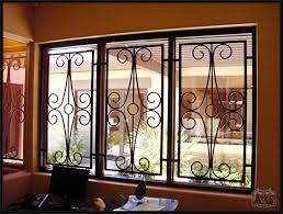 Bars For Home by Best 25 Window Security Ideas On Pinterest Window Bars