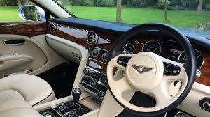 bentley price 2016 lister ceo is selling his bentley mulsanne on ebay price now