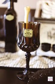halloween wine labels spooky soiree