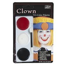 halloween makeup palette tri color makeup palettes
