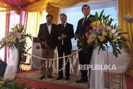 Sabun Indo investor pakistan bangun pabrik bahan baku sabun di ri republika