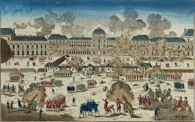 montauban si e perc history of