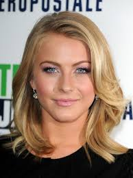 julianne hough shattered hair 146 best lob images on pinterest hair cut make up looks and