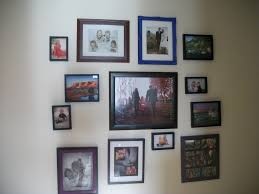 Hanging A Frame by Mad Momma Tree Branch Picture Frame Holder The Trick Was Finding
