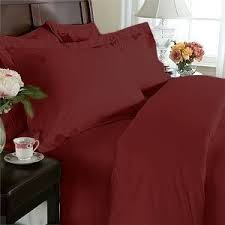bed sheet quality amazon com hotel luxury bed sheets set on sale today on amazon