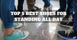 Most Comfortable Shoes For Women Standing All Day Most Comfortable Shoes For Standing All Day Shoes Collections