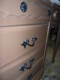 Sears Bonnet Bedroom Set Just Chalk It Up To The Dark Side Decorum Diyer