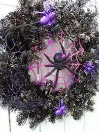 wreath clearance sale scary wreath black wreath twig