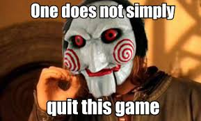 Want To Play A Game Meme - i want to play a game