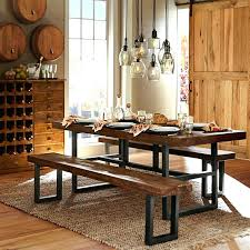 iron wood dining table u2013 zagons co