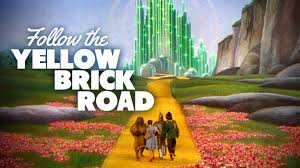 follow the yellow brick road part 2 finding compassion