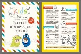 Free Printable Restaurant Menu Template free printable restaurant menu templates printables and menu