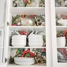 papiers peints pour cuisine cuisine où poser papier peint pour un maximum d effet