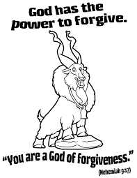 preschool coloring page day 4 everest vbs 2015 pinterest