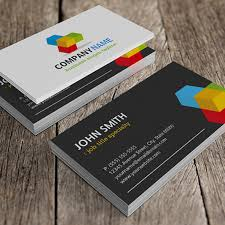 priority printing business cards