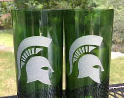 Michigan Sparty Halloween Costume Msu Spartans Etsy