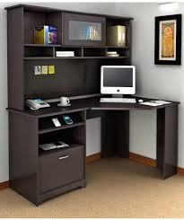 Super Hutch Computer Desks With Hutch For Home Office Glamorous Interior Home