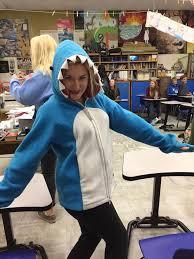 Jaws Halloween Costume Halloween Costume Contest 2016 Entries U2013 Bronco
